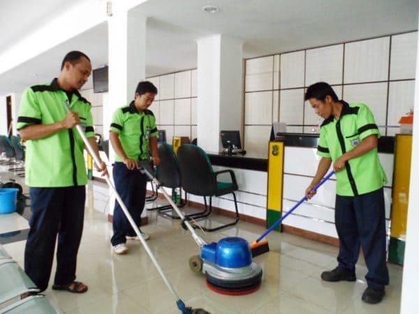 شركة للتنظيف والنظافة بجازان